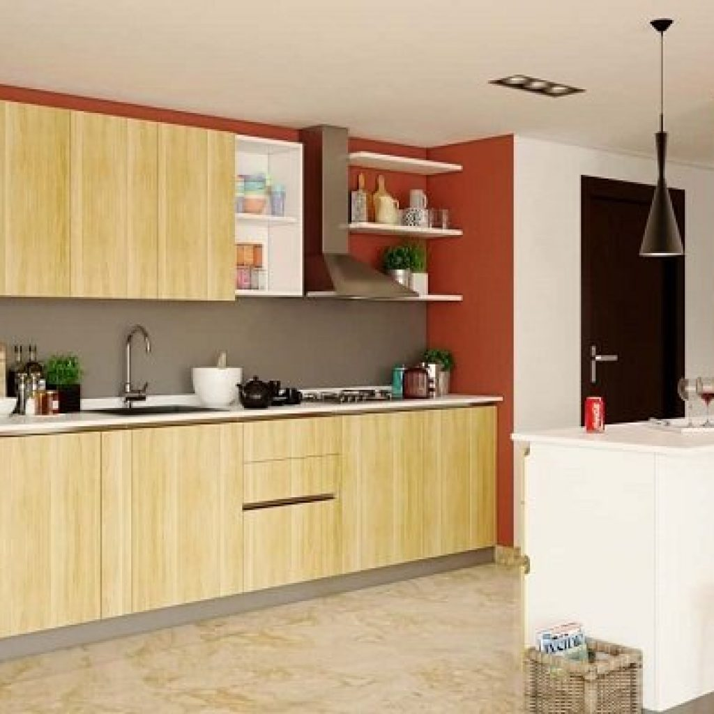 Modular Kitchen Designing in Goa