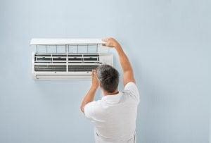 Advantage of Inverter AC