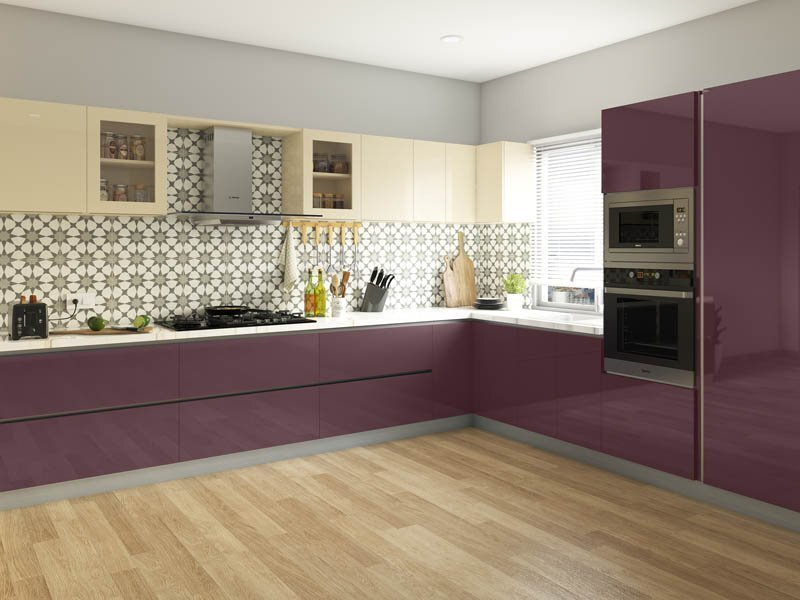 Modular kitchen in Amritsar