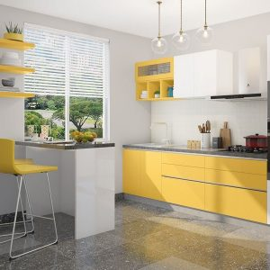 Island Kitchen Design | Domov