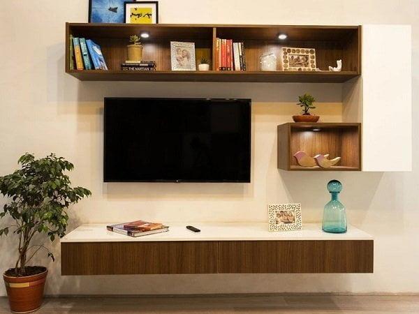 TV unit design