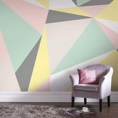 wall painting in kolkata