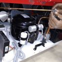 Refrigerator compressor repair
